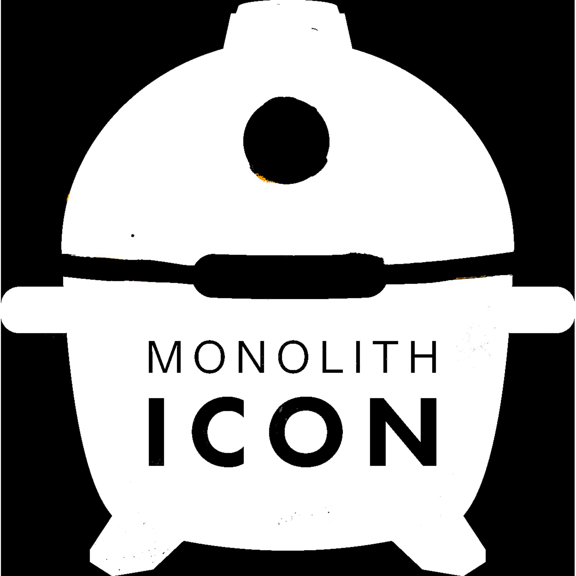 Monolith Icon Grill