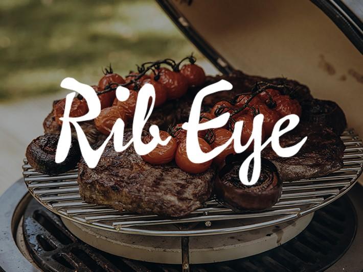 Rib Eye by Tim Mälzer